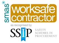 smas worksafe contactor - Accredited